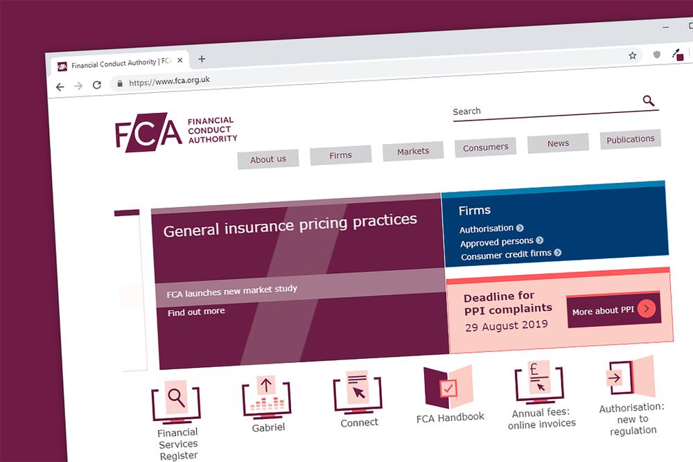 FCA Assistance